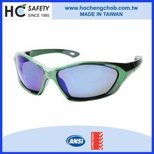 HCSP04 made in taiwan best selling products personal safety glasses fashion sun glasses