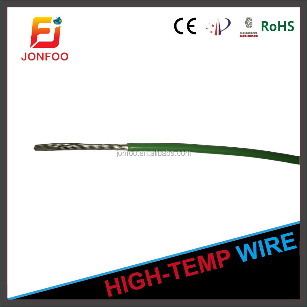 AWM 1331 24 GAUGE HEAT RESISTANT ULTRA THIN TEFLON COATED ELECTRICAL WIRE PRICE