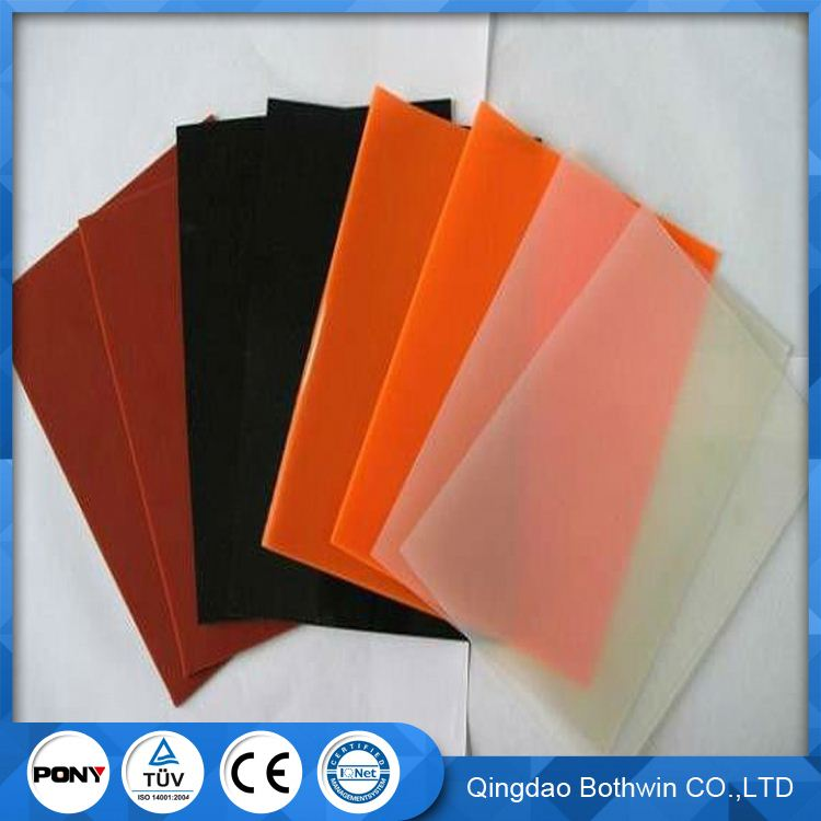 Textured Medical Silicone Gel Sheet