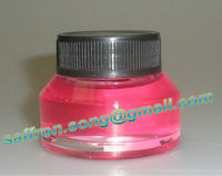 15ml Ink glass bottle with cap