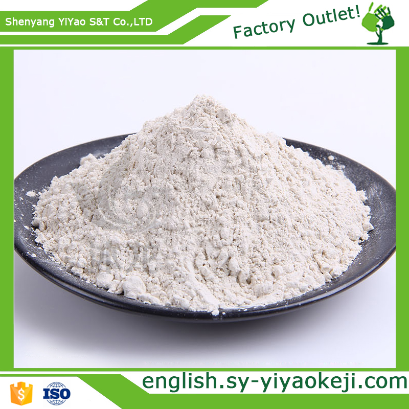 medical mycotoxin inhibitor bentonite clay