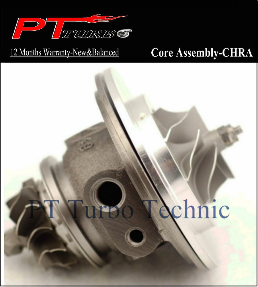 Turbo new cartridge K04 53049880020 turbo chra for Audi S3 1.8T 210HP turbo Turbolader core