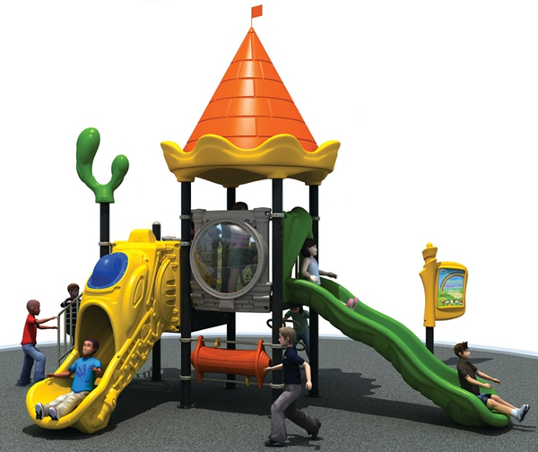 Hottest Castles play land Equipment