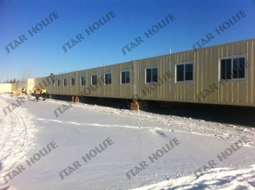 20ft 40ft laundry container house