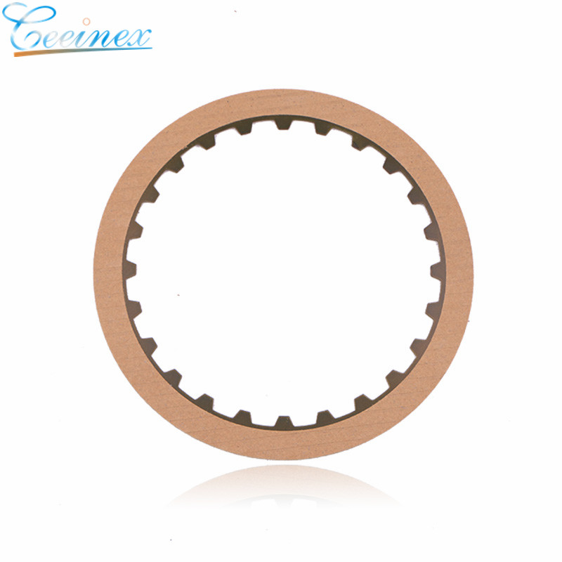 Ceeinex A518 Automatic Transmission Paper Base Clutch Friction kit High Quality Friction Plate For <strong>Germany</strong> Car