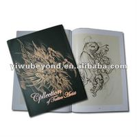chinese tattoo books