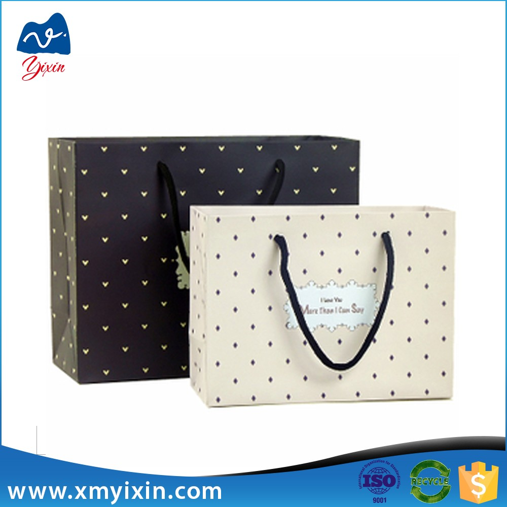 Cmyk printing vacuum cleaner paper bag papers