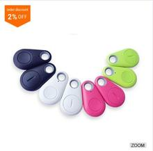 wholesale wallet and bluetooth key finder remote control smart wireless key finder anti lost