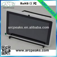 7 inch allwinner a13 2g 3g tablet pc with gsm