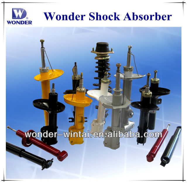 shock absorber for HONDA Odyssey