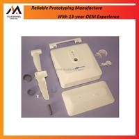 Rapid prototyping services plastic metal prototype tooling