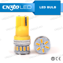 wholesales price 3014SMD 18W W5W 194 led Auto led Car led T10