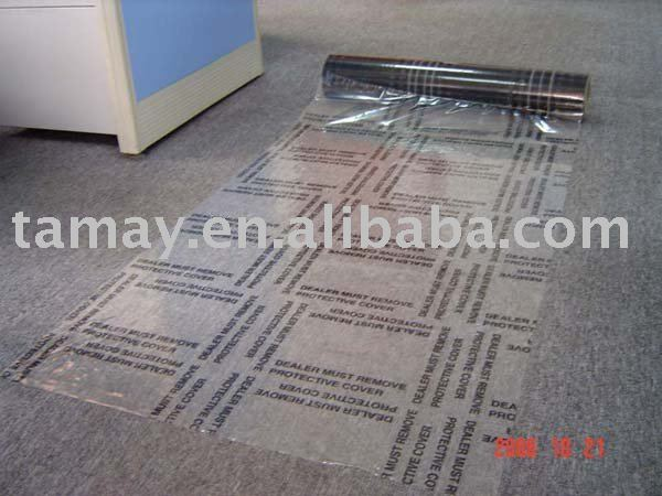 Carpet Protection Film(TM-069)