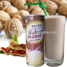 walnut peanut juice--- brain user's best choice