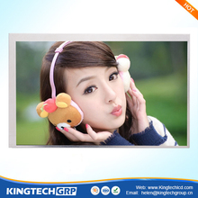 10.1 inch 1024x600 resistive touch screen hdmi industrial lcd monitor