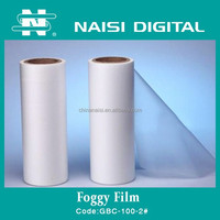 Naisi matte cold lamination pvc film for covering and protecting photo