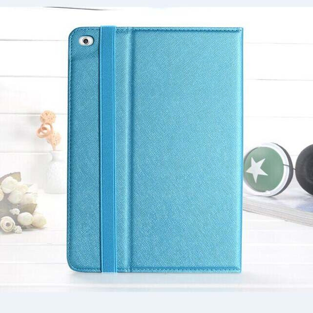 Auto Wake up/Sleeping Function for apple ipad air 2 smart case
