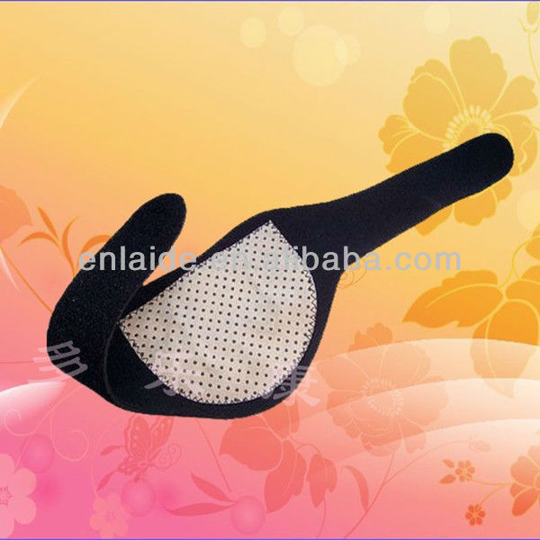 Nano Technology tourmaline self heating slimming product (for neck,waist,knee)