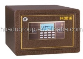High Quality Electronic Key coded lock Safe Box