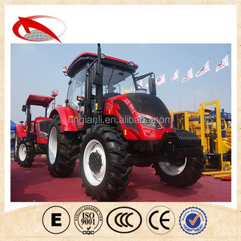 2015 china fmaous tractor manufacturer,100hp tractor price