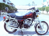 best sale Factory wholesale cheap 125CC street legal motorcycle