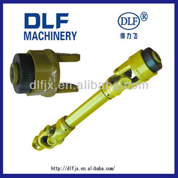 pto shaft Free-wheel clutch