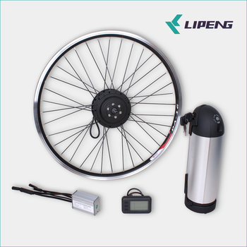 High quality electric bike hub motor kits for sale
