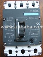 SIEMENS alike MCCB 3VL molded case circuit breaker