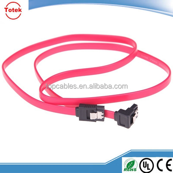 Factory supply mini sas 7pin cable