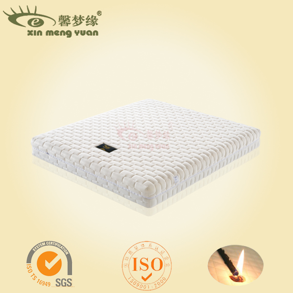 Camping mattress best for sleepers side