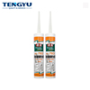 sanitary building silicone sealant