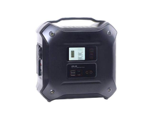 High frequency online uninterruptible power supply 500W home ups power internal batteries