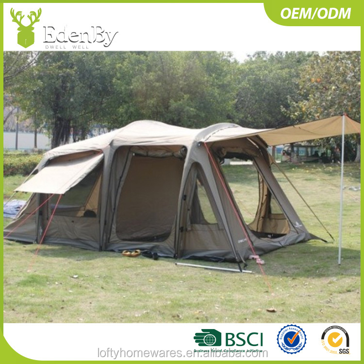 Ride a horse / hunting / camping / gym equipment portable inflatable fishing tents