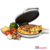 Anbolife electric automatic ETL CE approved portable two side  multi functional non-stick Crisp dishes  quiche pizza maker