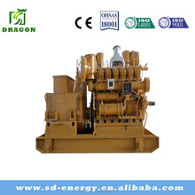 Methane gas natural gas generator set made in china new products 2016 innovative product