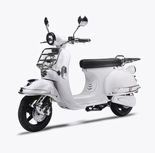 Green Power 3000W Motor 60Km Range Electric Scooter with removable lithium battery