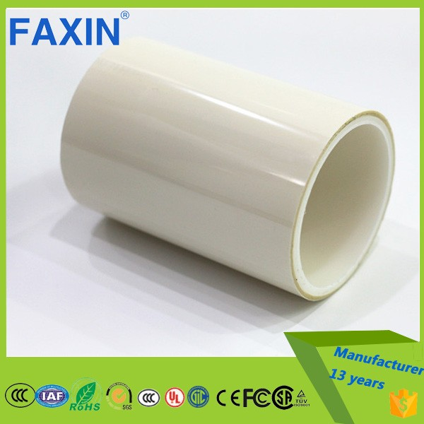 50 micron polyester double side adhesive tape for car