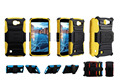 alibaba express, phone case for LG K4, PC and silicone