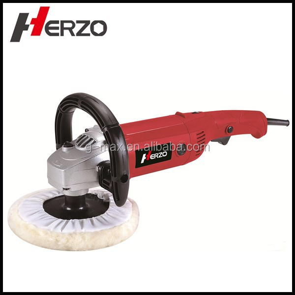 G-max Power Tools 1200W Marble Floor Polisher Machine