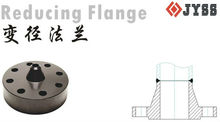 A182 F53 reducing pipe flange