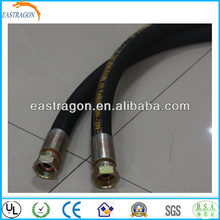 High Pressure Assembly Hydraulic Hose