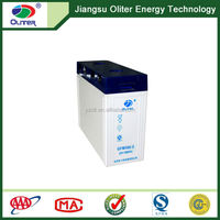 Wholesale price!2V 800AH street system solar battery