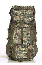 Army Assault Pack Tactical Backpack Bags fans travel backpack hiking supplies military fans sports bag