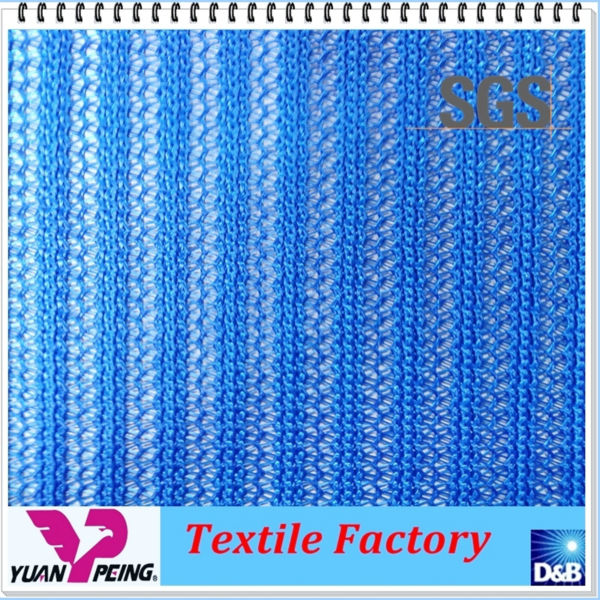 New Stripe Design Polyester Garment Fabric