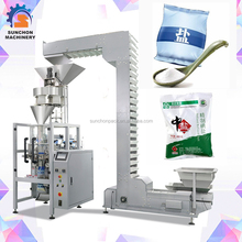 Best quality salt/candy/sugar granule packaging machine china price