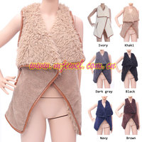 FACTORY Sherpa Woman Clothing