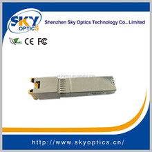 10G Copper RJ45 SFP Cisco Transceiver module