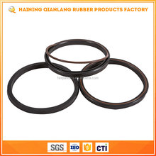 Professional Customized Nonstandard Size Silicone Rubber Oil Seal