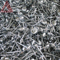 low price galvanized roofing nails