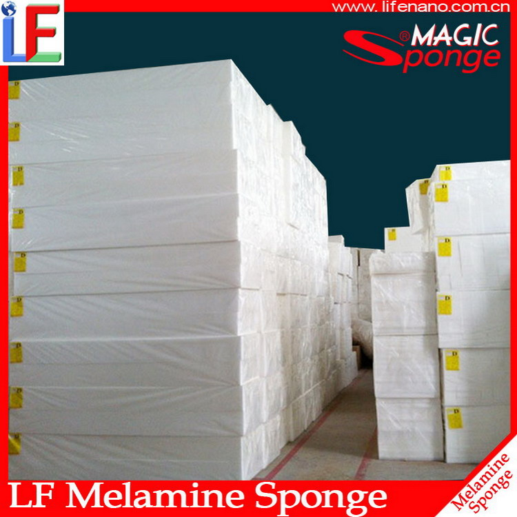 Best selling plastic products high density large cleaning sponge